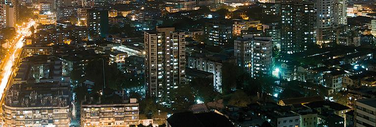 mumbay-by-night